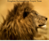 The Prayer of the righteous avaia